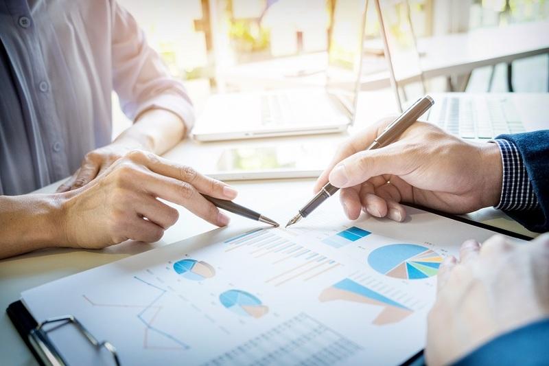 Marketingziele definieren - qualitativ, quantitativ,  SMART