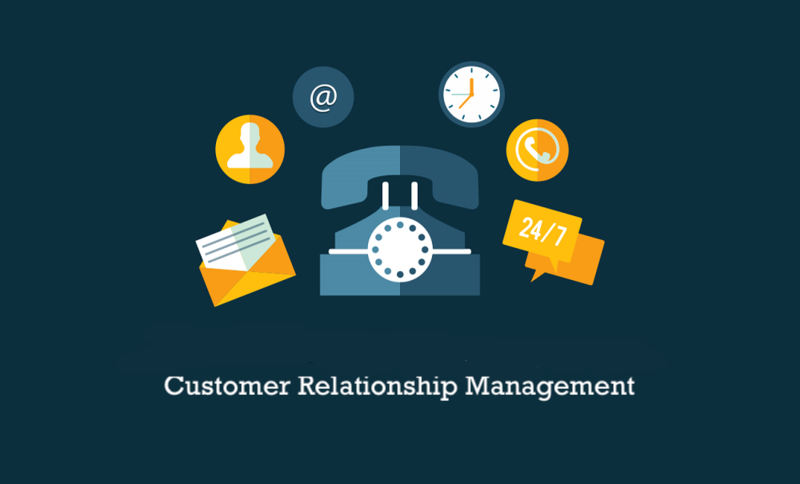 Benefits of CRM for your business