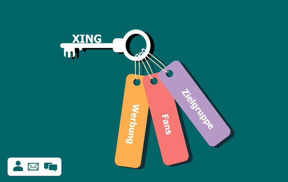 XING-Marketing für KMU