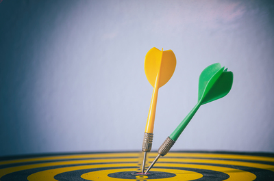 Sales Preparations: What is my target group?